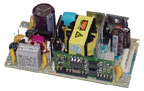 power supplies featuring small size, low cost and high efficiency